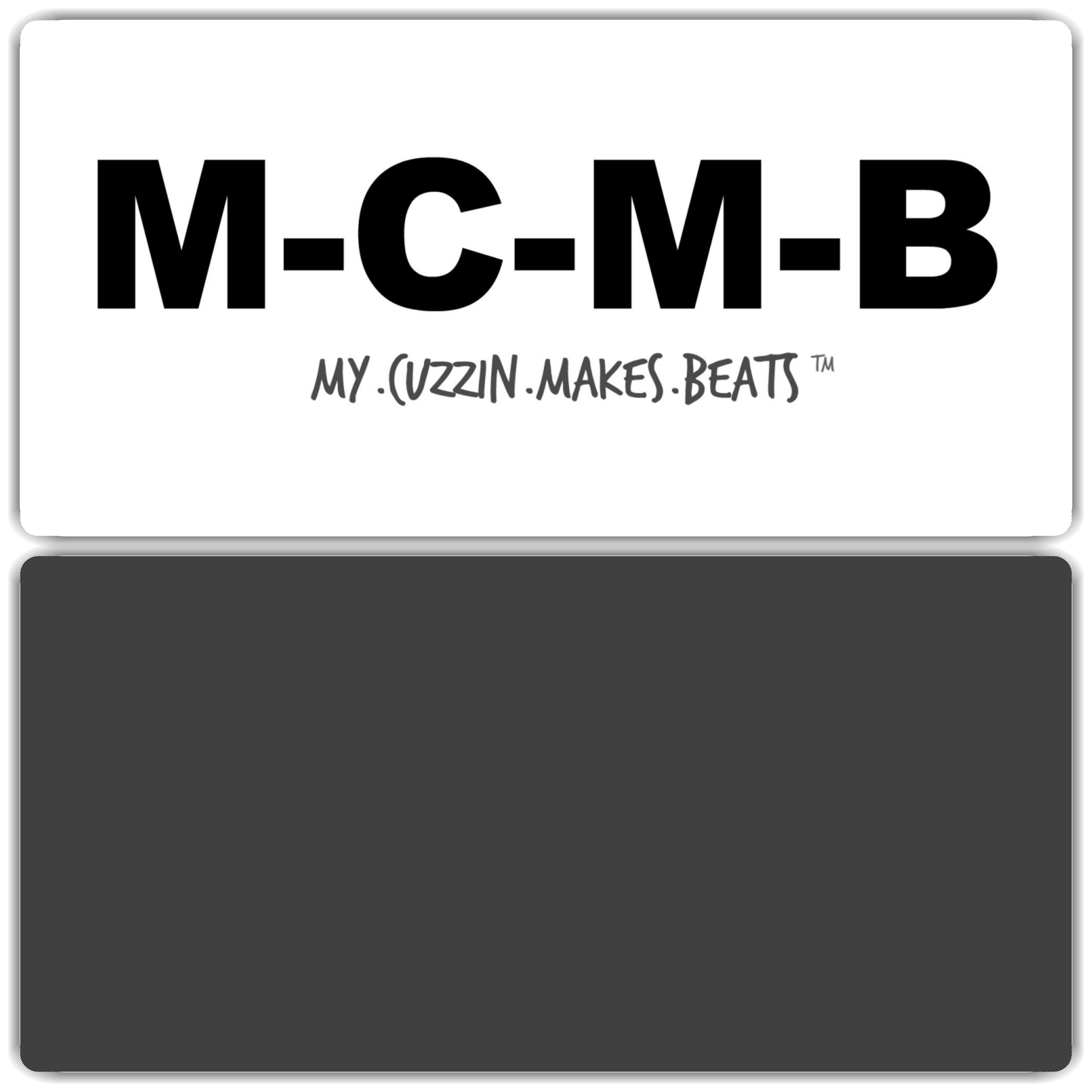mycuzzinmakesbeats