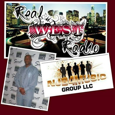 REAL WEST COAST RADIO