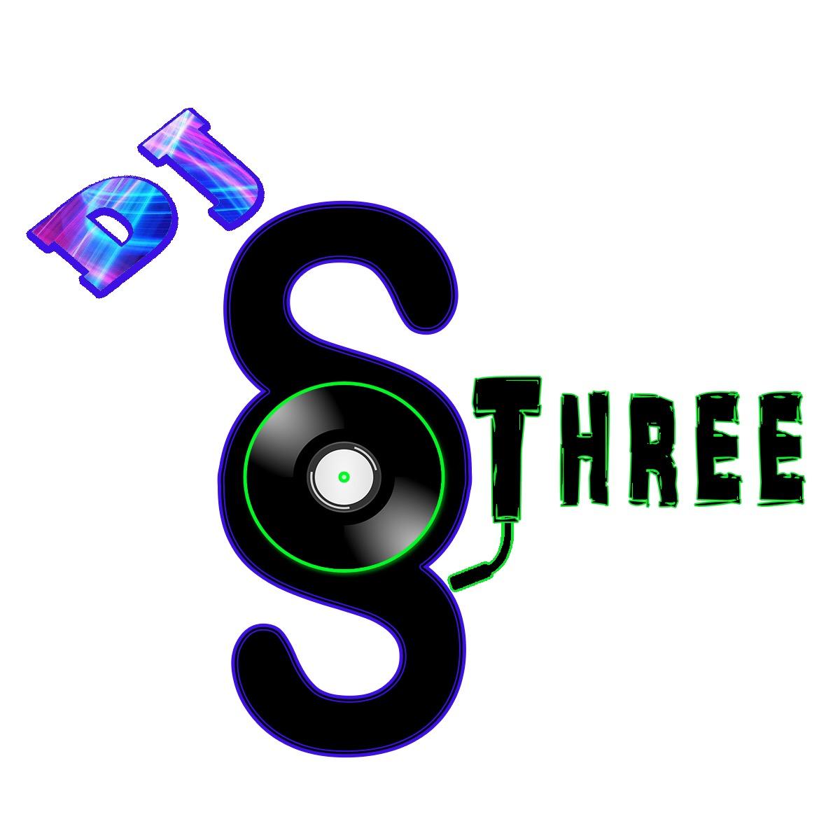 Dj S-three